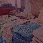 ঢাকায় নিউ মার্কেটে নিষিদ্ধ পলিথিন ব্যাগ বিক্রির দায়ে ষাট হাজার জরিমানা