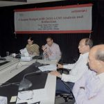 জলবায়ু পরিবর্তন মোকাবিলায় বাড়াতে হবে সরকারি-বেসরকারি মনিটরিং দক্ষতা ও বাজেট