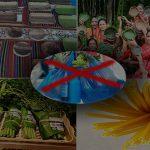 বিশ্বের বিভিন্ন দেশে শুরু হয়েছে 'ওয়ান টাইম ইউজ' প্লাস্টিক পণ্যের বিকল্প ব্যবহার