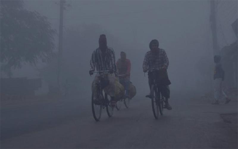 পরবর্তী ৭২ ঘণ্টায় রাতের তাপমাত্রা ক্রমান্বয়ে হ্রাস পাবে: আবহাওয়া অধিদপ্তর