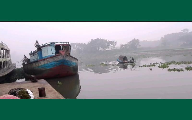 কুমিল্লার তিতাস নদী পুনঃখননের উদ্যোগ, হবে সেচ ব্যবস্থা-নিষ্কাশন ব্যবস্থার উন্নয়ন-কৃষি উৎপাদন বৃদ্ধি