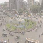 রাজধানী ঢাকা আবারও সবচেয়ে দূষিত বাতাসের শহর