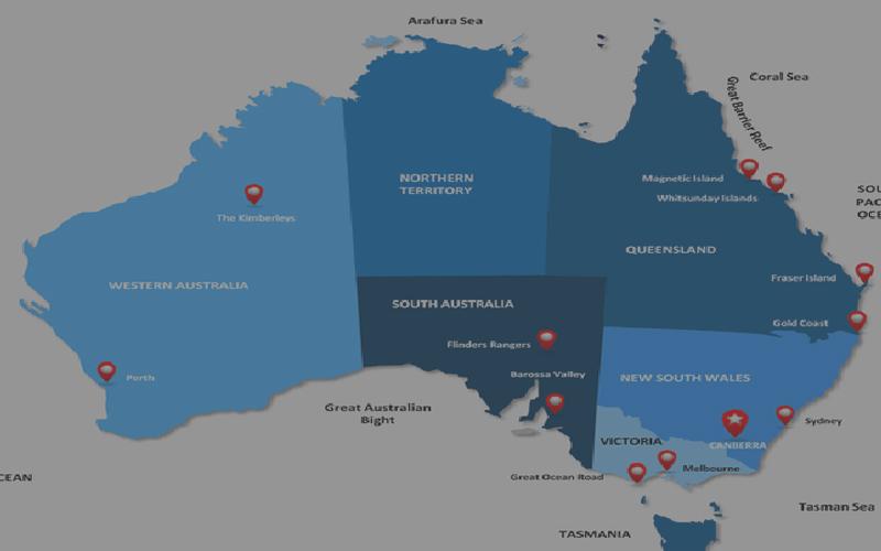 অস্ট্রেলিয়ায় তীব্র গরম, তাপমাত্রা ৪০ ডিগ্রি ছাড়াতে পারে