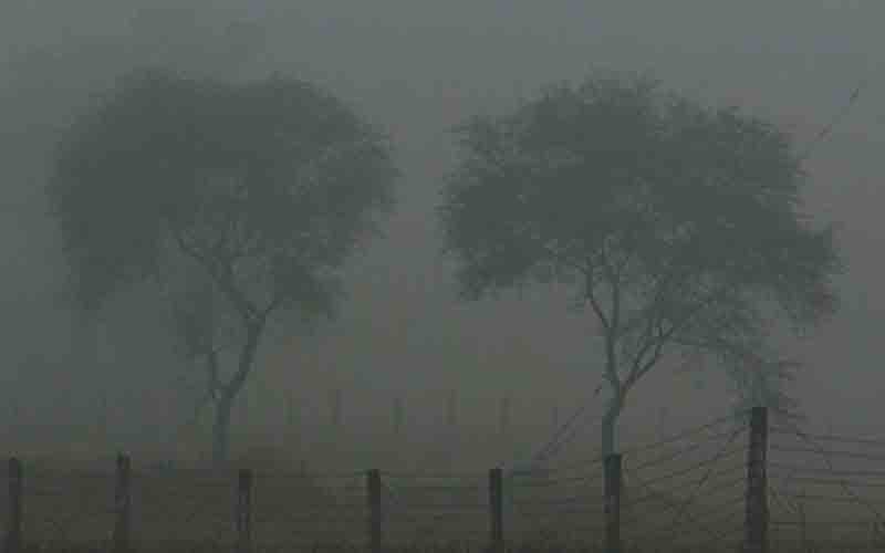 আবারও দেশের সর্বনিম্ন তাপমাত্রা রেকর্ড পঞ্চগড়ে