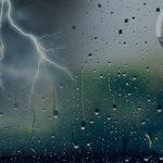 আগামীকাল থেকে বৃহস্পতিবারের মধ্যে গুঁড়ি গুঁড়ি বৃষ্টি হওয়ার সম্ভাবনা