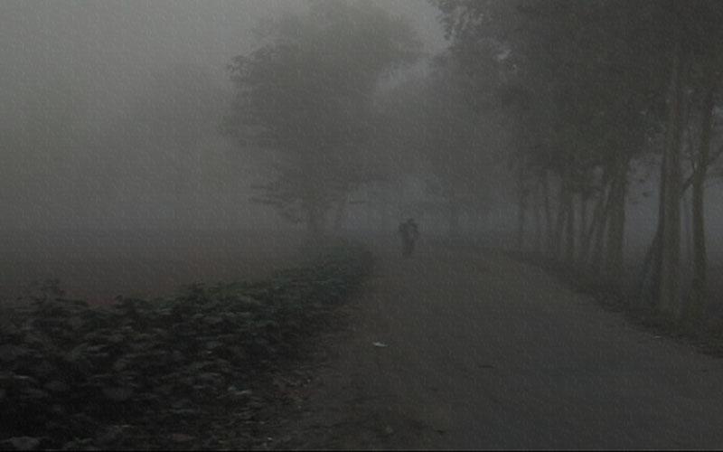 তেঁতুলিয়ায় আবারও দেশের সর্বনিম্ন তাপমাত্রা ৭.২ ডিগ্রি সেলসিয়াস রেকর্ড