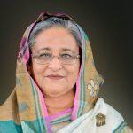 টেকসই উন্নয়ন লক্ষ্য (SDG) অর্জনের সঠিক পথে বাংলাদেশ : প্রধানমন্ত্রী শেখ হাসিনা