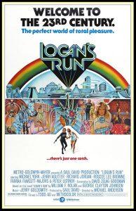 Sci-fi Logan's Run