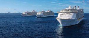 ক্রুজশীপ (cruise Ship)