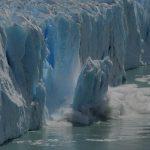 অ্যান্টার্কটিকায় সর্বোচ্চ তাপমাত্রা, হিমবাহ গলছে