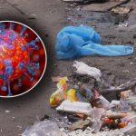 মাস্ক-গ্লাভস বর্জ্য থেকে খাদ্যচক্রে প্রবেশের সাথে মাটি পানিতেও মিশে যাবে জীবাণু