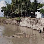 ফের বন্যার আশঙ্কা, বিপৎসীমার ওপরে ৪ নদীর পানি