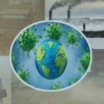 বায়ুদূষণের কারণে বাড়ছে করোনা সংক্রমণ: সমীক্ষা