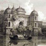 ঢাকার পরিবেশগত ইতিহাস : একটি সংক্ষিপ্ত বিবরণী