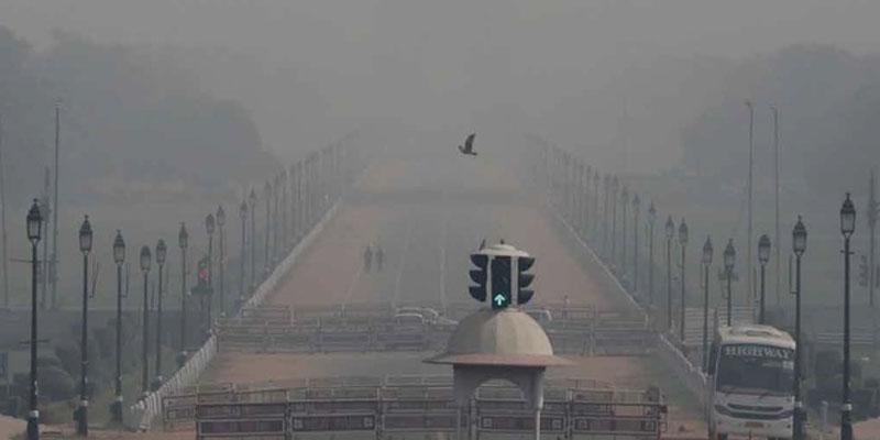 বায়ু দূষণ: ভারতে দিল্লিসহ ২৪ জেলায় আতশবাজি-পটকা নিষিদ্ধ ঘোষণা