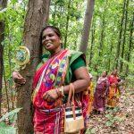 ভারতে পরিবেশ আন্দোলনে টারজান লেডি খ্যাত যমুনা টুডু
