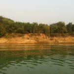 পানি সংকটে সিলেটের 'নীলনদ' খ্যাত সারি নদী