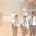 প্রতিনিয়ত টাঙ্গাইলের পরিবেশ দূষিত হচ্ছে কলকারখানার বর্জ্যে