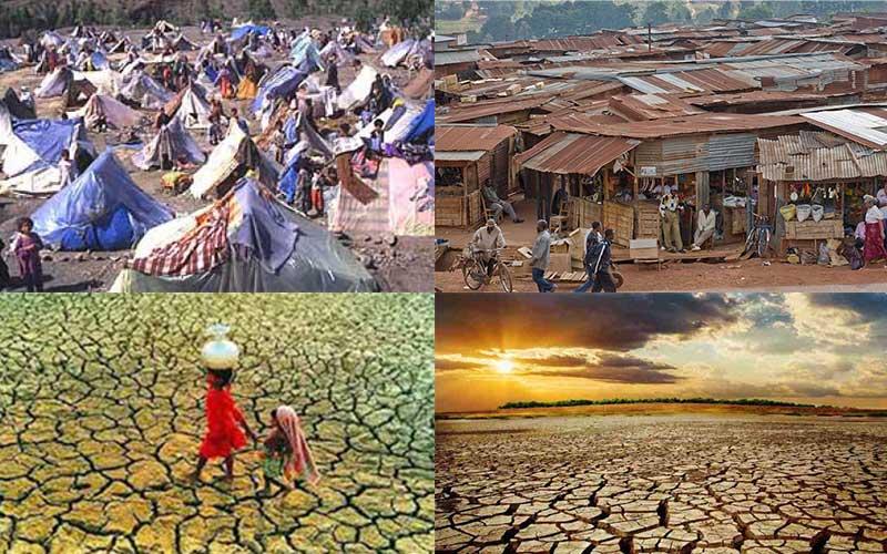 জলবায়ু পরিবর্তন মোকাবিলায় দরিদ্র দেশগুলোতে সহায়তা প্রয়োজন
