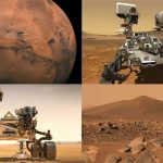 নতুন যন্ত্র দ্বারা Mars-এর জমি পরীক্ষা।