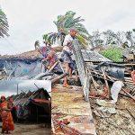 জলবায়ু মোকাবিলায় বাজেট বাড়ানোর দাবি
